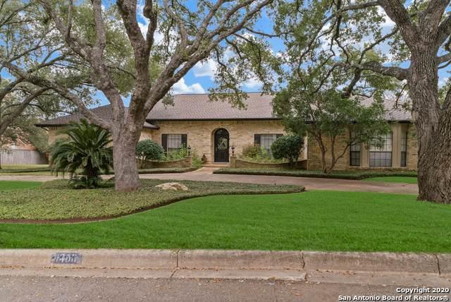 14011 Bluff Park Dr, San Antonio, TX 78216 (MLS #1439056) :: The Gradiz Group