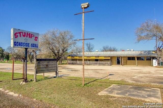 15245 Fm 471, San Antonio, TX 78253 (MLS #1439059) :: Reyes Signature Properties