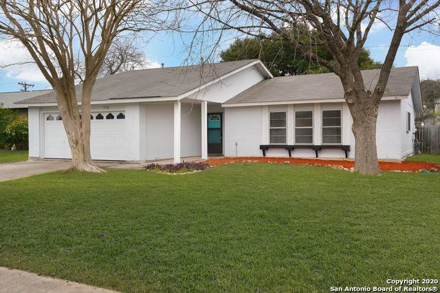 7518 Monte Cristo, San Antonio, TX 78239 (MLS #1439060) :: The Mullen Group | RE/MAX Access
