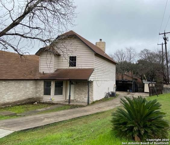 4451 Hilton Head St, San Antonio, TX 78217 (MLS #1439064) :: BHGRE HomeCity