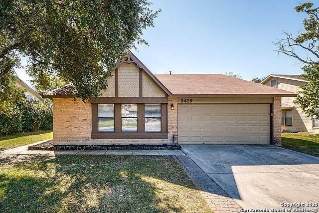 3410 Lone Valley St, San Antonio, TX 78247 (MLS #1439071) :: BHGRE HomeCity