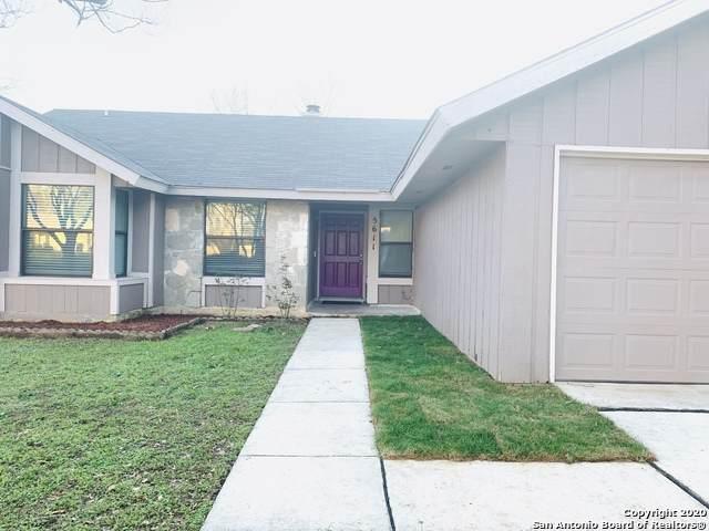5611 Timber Rail, San Antonio, TX 78250 (MLS #1439072) :: Exquisite Properties, LLC