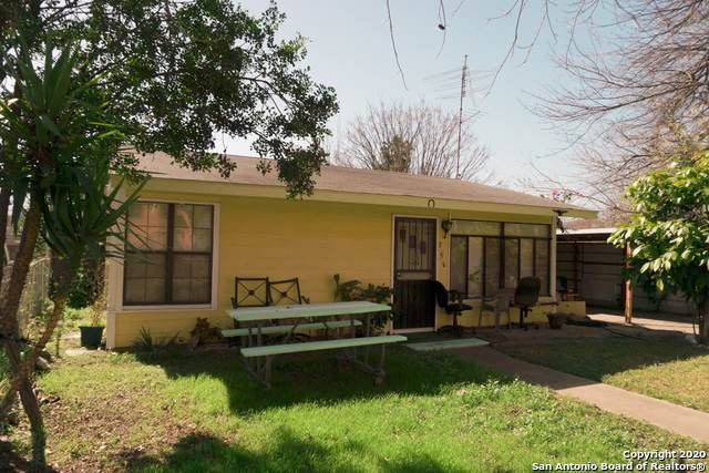 756 E Locust St, San Antonio, TX 78212 (MLS #1439082) :: Berkshire Hathaway HomeServices Don Johnson, REALTORS®