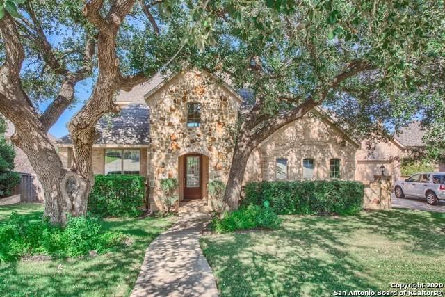 7311 Stonewall Hill, San Antonio, TX 78256 (MLS #1439087) :: ForSaleSanAntonioHomes.com