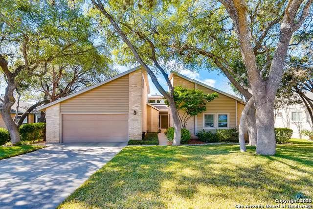 19919 Encino Briar, San Antonio, TX 78259 (MLS #1439096) :: BHGRE HomeCity