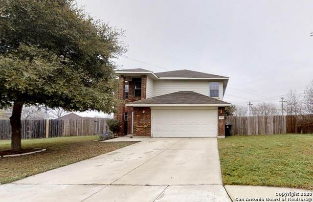 305 Sparrow, New Braunfels, TX 78130 (MLS #1439097) :: Alexis Weigand Real Estate Group