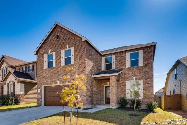 412 Landmark Gate, Cibolo, TX 78108 (MLS #1439100) :: BHGRE HomeCity