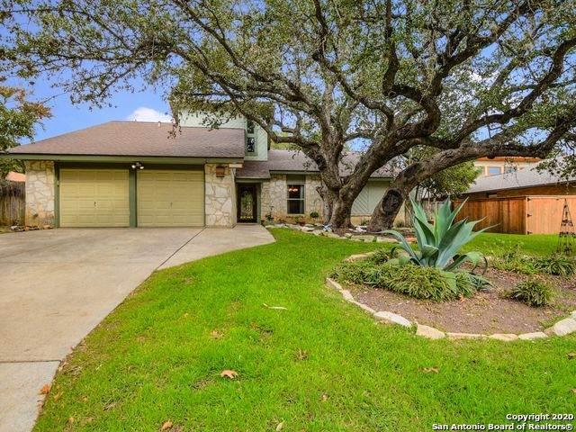 2007 Encino White St, San Antonio, TX 78259 (MLS #1439104) :: BHGRE HomeCity