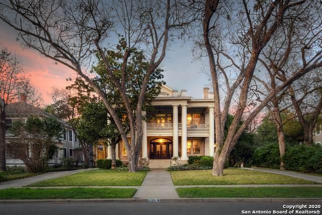 125 W Agarita Ave, San Antonio, TX 78212 (MLS #1439109) :: Exquisite Properties, LLC