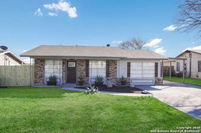 8938 Oakbrook St, San Antonio, TX 78221 (MLS #1439115) :: Alexis Weigand Real Estate Group