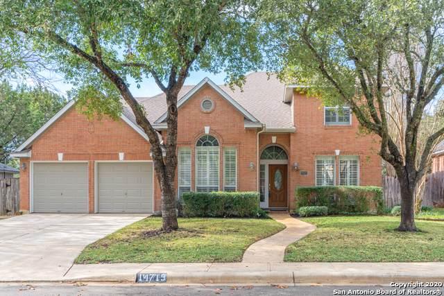 14719 Forward Pass, San Antonio, TX 78248 (MLS #1439120) :: Reyes Signature Properties