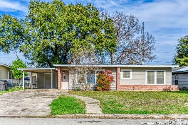 5210 Neer Ave, San Antonio, TX 78213 (MLS #1439122) :: BHGRE HomeCity