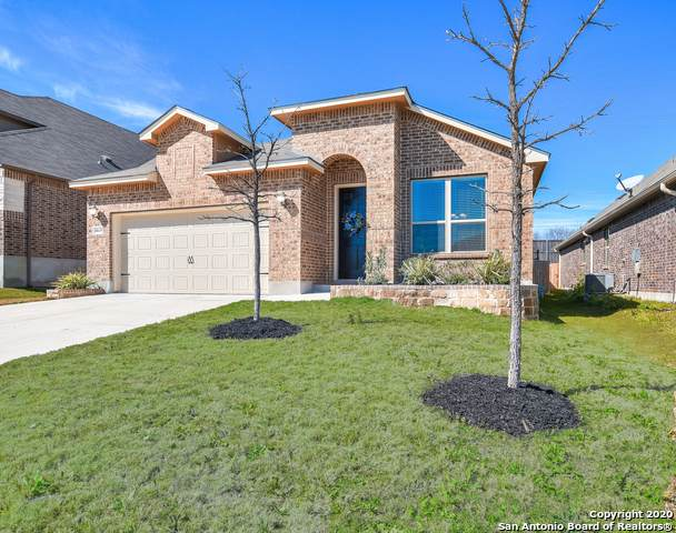 10619 Ysamy Way, San Antonio, TX 78213 (MLS #1439128) :: Neal & Neal Team