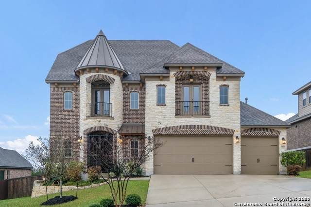 3430 Texas Sotol, San Antonio, TX 78261 (MLS #1439133) :: Alexis Weigand Real Estate Group