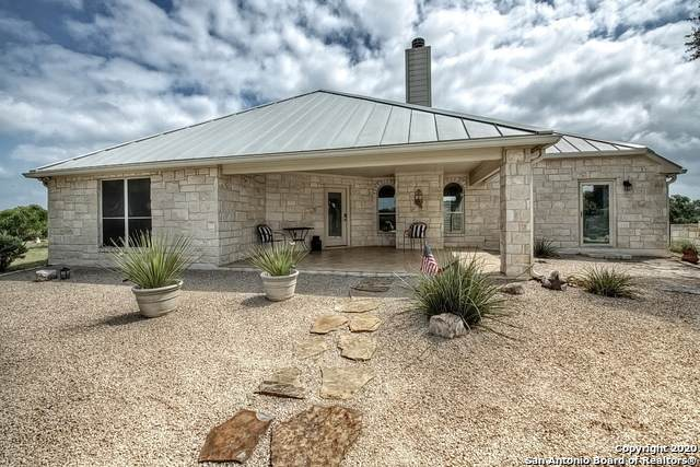 160 Balsly Rd, Center Point, TX 78010 (MLS #1439142) :: BHGRE HomeCity