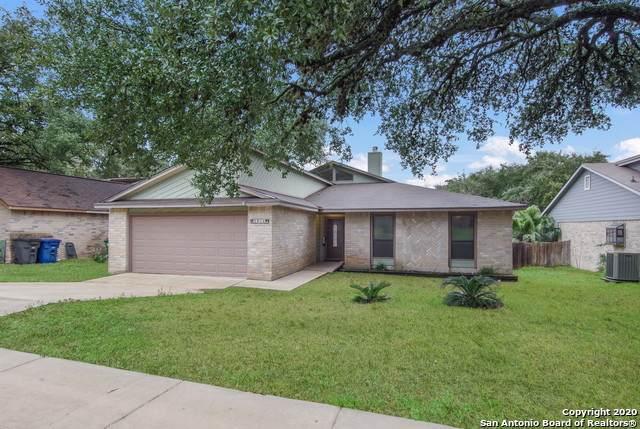 5602 Timber Hawk, San Antonio, TX 78250 (MLS #1439147) :: Exquisite Properties, LLC