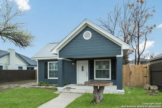 1418 Waverly Ave, San Antonio, TX 78201 (MLS #1439162) :: BHGRE HomeCity