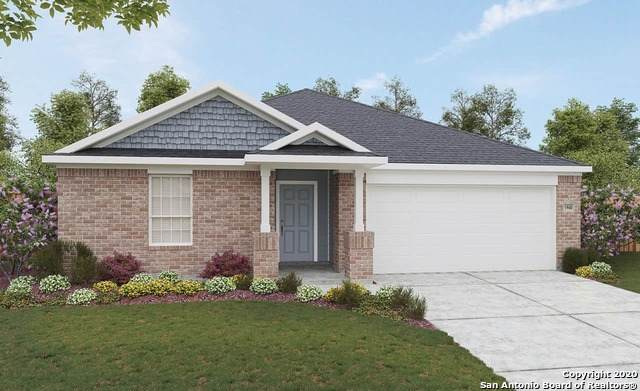 10527 Rosalina Loop, San Antonio, TX 78109 (MLS #1439169) :: Reyes Signature Properties