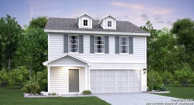 8846 Barrow Path, Converse, TX 78109 (MLS #1439190) :: Reyes Signature Properties
