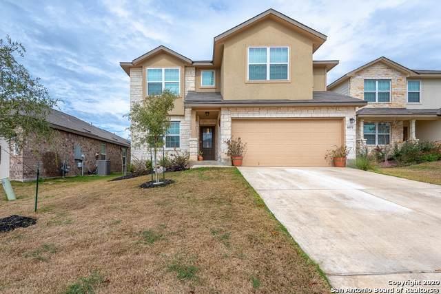6051 Akin Quay, San Antonio, TX 78163 (MLS #1439194) :: Reyes Signature Properties