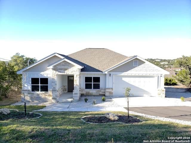 1210 Soaring Eagle Dr, Fischer, TX 78623 (MLS #1439198) :: BHGRE HomeCity