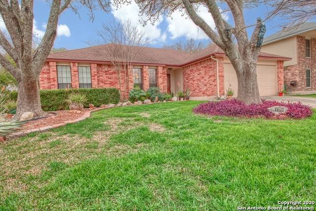 7701 Forest Stream, Live Oak, TX 78233 (MLS #1439210) :: The Mullen Group | RE/MAX Access