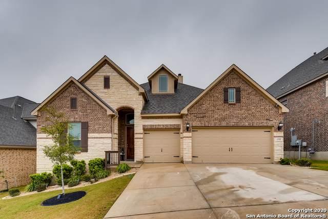 13707 Astros Ln, San Antonio, TX 78245 (MLS #1439219) :: Tom White Group