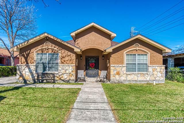 409 Arbor Pl, San Antonio, TX 78207 (MLS #1439222) :: The Mullen Group | RE/MAX Access
