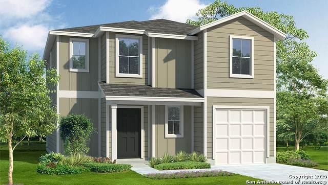 5603 Rosillo Hill, San Antonio, TX 78222 (MLS #1439229) :: Vivid Realty