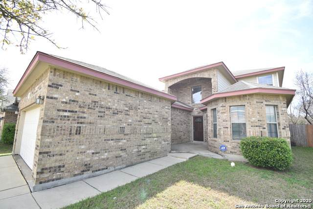 10415 Alsfeld Ranch, Helotes, TX 78023 (MLS #1439240) :: The Mullen Group | RE/MAX Access