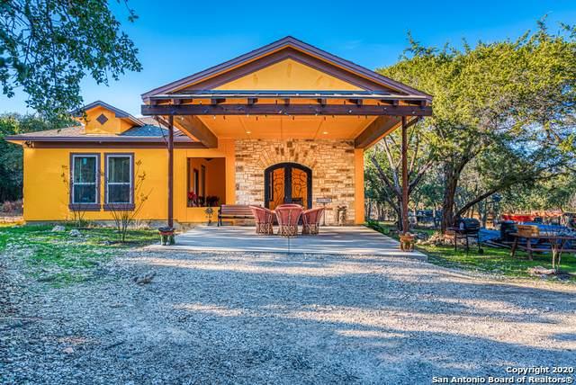 1714 Western Skies Dr, Spring Branch, TX 78070 (MLS #1439244) :: Legend Realty Group