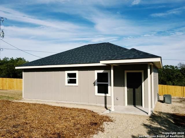235 Cimarron, Spring Branch, TX 78070 (MLS #1439247) :: BHGRE HomeCity