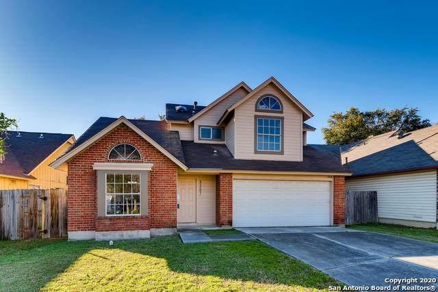 8207 Middle Pt, San Antonio, TX 78250 (MLS #1439248) :: BHGRE HomeCity
