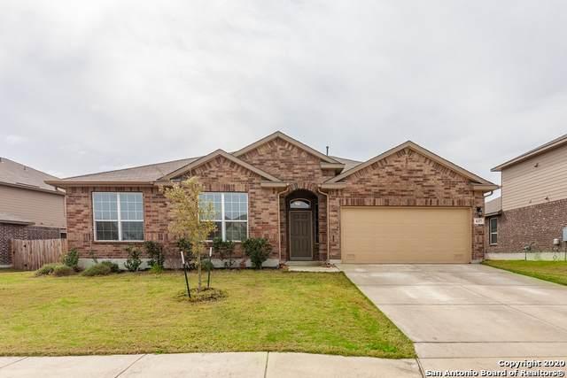 637 Minerals Way, Cibolo, TX 78108 (MLS #1439279) :: Reyes Signature Properties