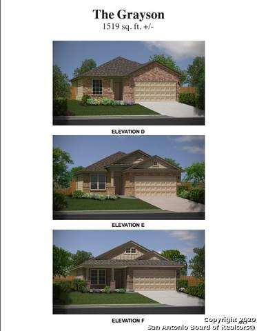7631 Champion Creek, San Antonio, TX 78252 (MLS #1439284) :: BHGRE HomeCity