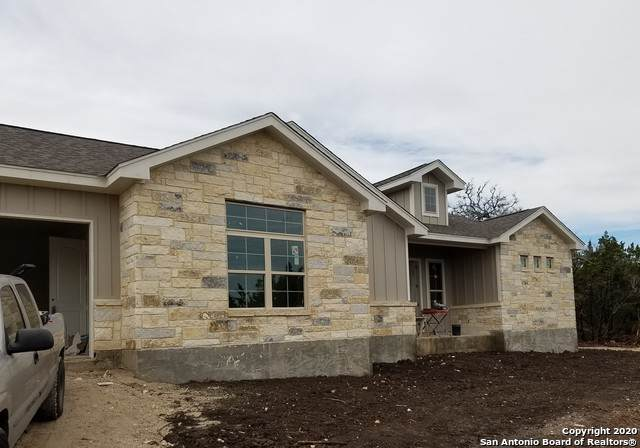 360 Stars And Stripes, Fischer, TX 78623 (MLS #1439286) :: BHGRE HomeCity