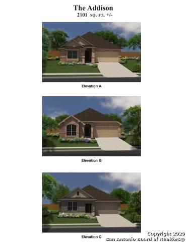 6723 Comanche Post, San Antonio, TX 78233 (MLS #1439287) :: BHGRE HomeCity