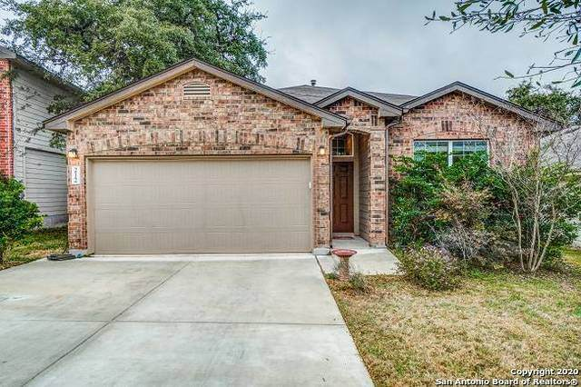 212 Elisabeth Run, San Antonio, TX 78253 (MLS #1439291) :: Reyes Signature Properties