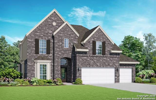 413 Bee Caves Cove, Cibolo, TX 78108 (MLS #1439298) :: Alexis Weigand Real Estate Group