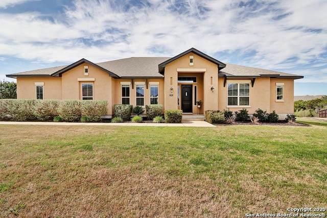 27911 Cazador Trail, San Antonio, TX 78260 (MLS #1439301) :: Alexis Weigand Real Estate Group