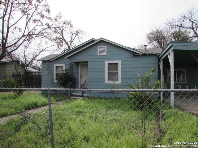 1718 W Winnipeg Ave, San Antonio, TX 78225 (MLS #1439303) :: Neal & Neal Team