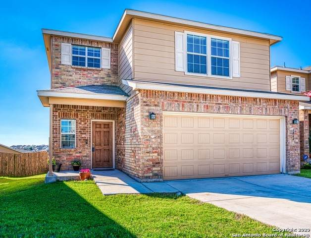 3846 Sierra Birch, San Antonio, TX 78261 (MLS #1439309) :: Reyes Signature Properties