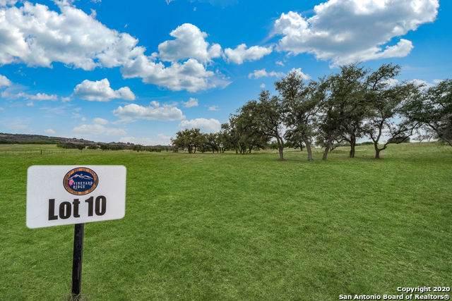 177 Thriving Oak Dr, Fredericksburg, TX 78624 (MLS #1439310) :: ForSaleSanAntonioHomes.com