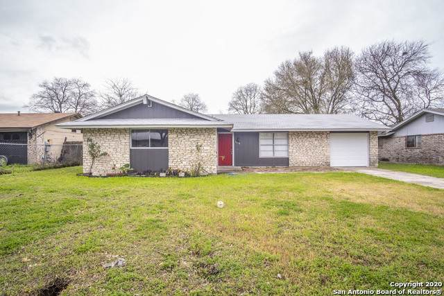 7218 Glen Haven, San Antonio, TX 78239 (MLS #1439314) :: The Mullen Group | RE/MAX Access