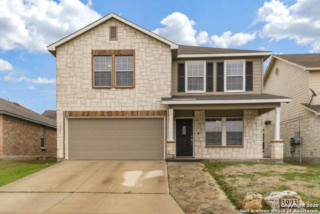 3923 Arrowwood Bend, San Antonio, TX 78261 (MLS #1439315) :: Reyes Signature Properties