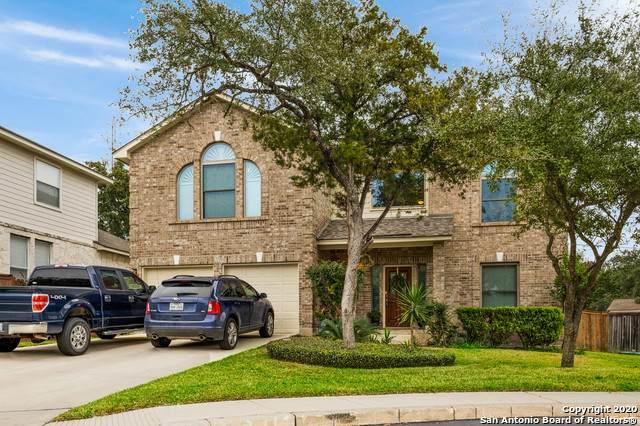 18406 Rogers Bend, San Antonio, TX 78258 (MLS #1439316) :: The Castillo Group