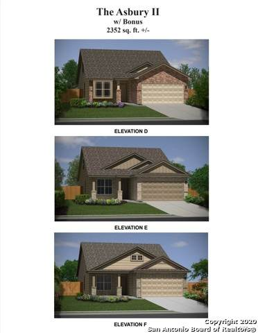10335 Waverunner, Converse, TX 78109 (MLS #1439335) :: The Glover Homes & Land Group