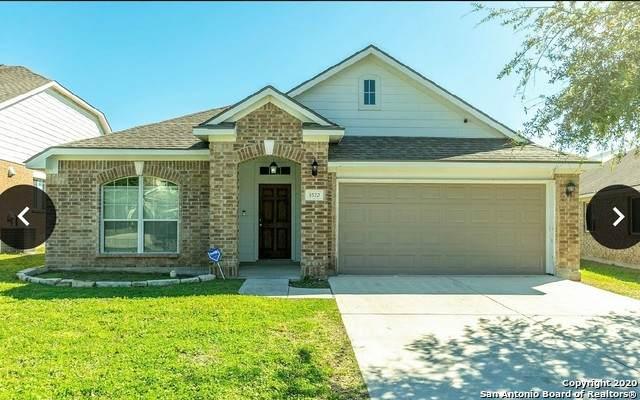 3522 Sausalito Fern, San Antonio, TX 78261 (MLS #1439358) :: BHGRE HomeCity