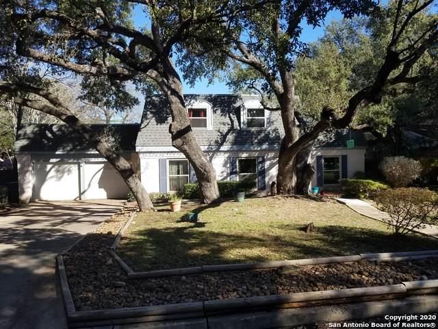 927 Fabulous Dr, San Antonio, TX 78213 (MLS #1439361) :: Reyes Signature Properties