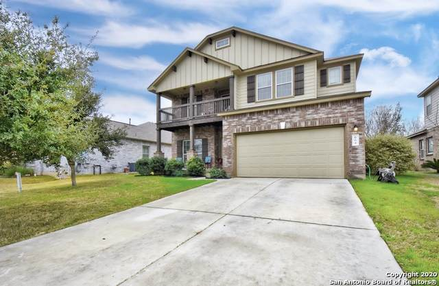 664 Peacock Ln, New Braunfels, TX 78130 (MLS #1439364) :: BHGRE HomeCity San Antonio